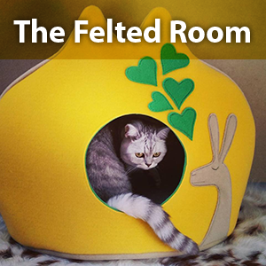 The Felted Room